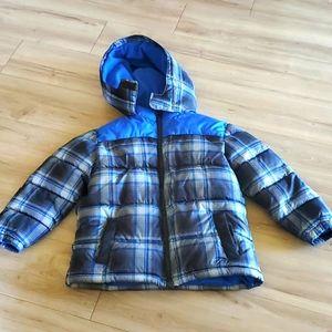 Boys size 5 jacket Faded Glory